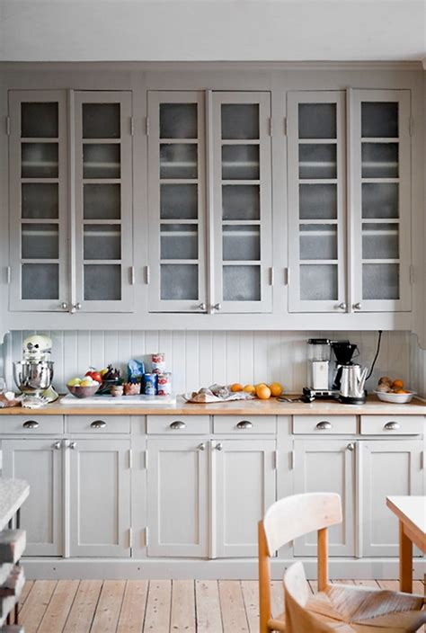 Light Grey Cabinets In Kitchen Always Warm Light Gray Cabinets Kitchen Inspiration The Kitchn