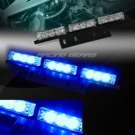 led emergency lights for trucks truck lighting for tow trucks and work trucks aw direct