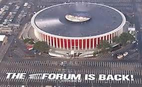Inglewood Forum Box Office by The Forum Inglewood The Forum Tickets Available From