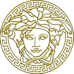 logo versace psd versace logo psd official psds