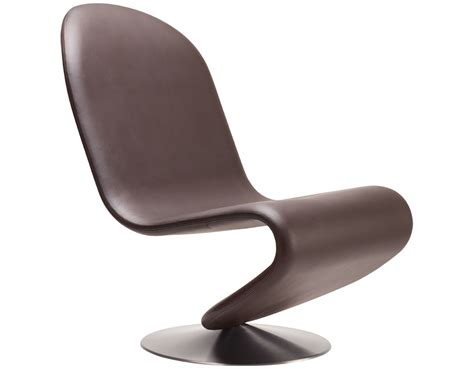 Panton Chair Review by Panton System 1 2 3 Standard Lounge Chair Hivemodern