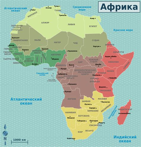 8 maps africa file map africa regions ru png wikimedia commons