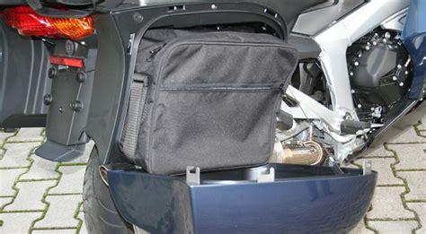 borse interne bmw r1200r borse interne per valigie per bmw r1200r accessori