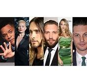 Suicide Squad Aussies Margot Robbie  Jai Courtney Cast