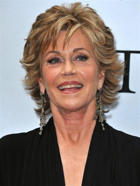 jane fonda haircuts for 2013 for women over 50 asymmetrical hair for over 50 hairstylegalleries com
