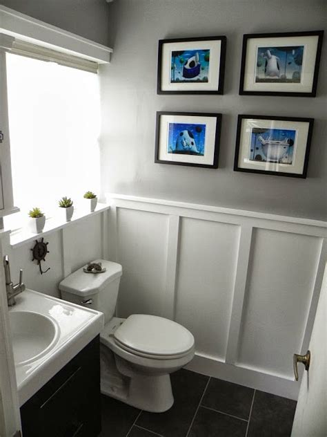 Before & After: Renato's Renovated Bathroom   Hooked on Houses