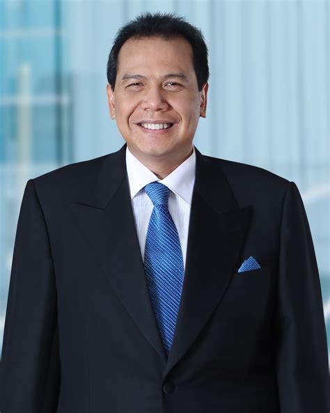 biografi chairul tanjung in english profil pengurus bank
