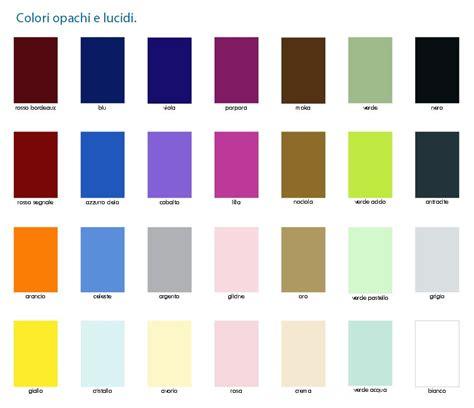 colori mobili arredo bagno moderno magic in 20 colorazioni bb