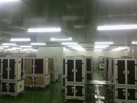 Clean Room Light Fixtures 2ft 4ft Led Light Fixtures Led Warehouse Lighting Cleanroom Led Lighting Fixture