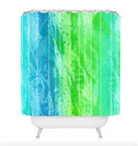 cool shower curtains bright bold and beautiful
