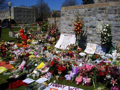 virginia tech massacre 2007 after decade virginia tech massacre still shapes local