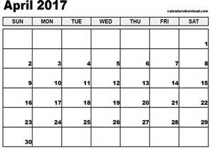 april 2017 calendar printable yearly calendar printable