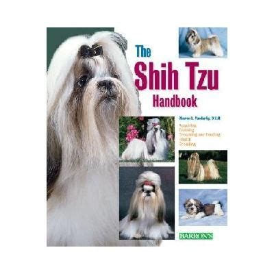 shih tzu books for sale shih tzu and book on