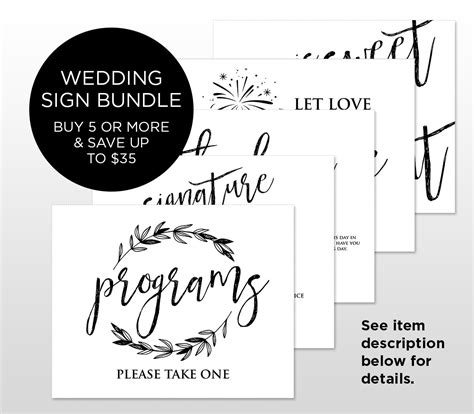 to let sign template sparkler send sign let sparkle diy wedding sign