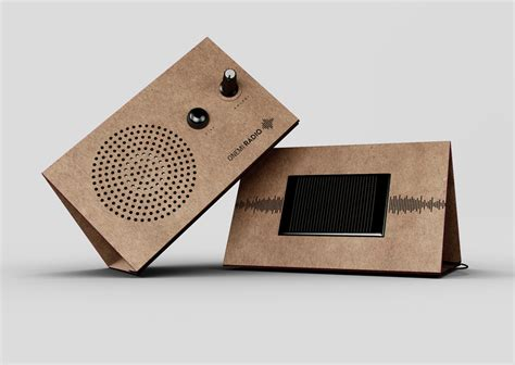 radio reciclable radios de cart 243 n solares para utilizar en casos de