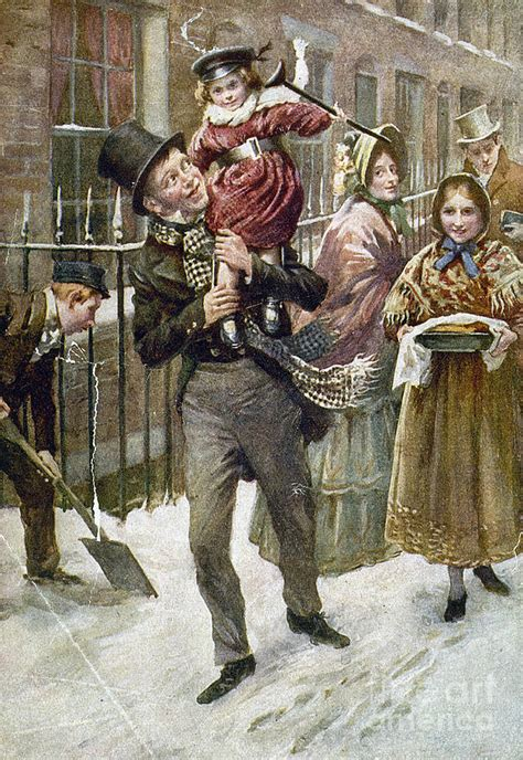 dickens a christmas carol by granger