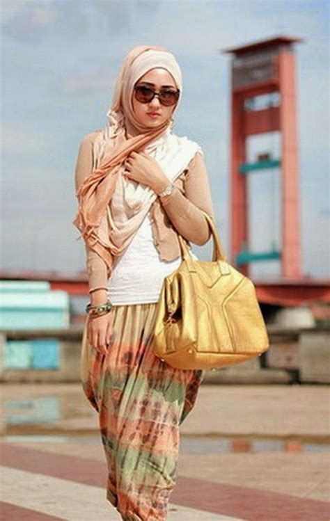 kalung hijab lazada how to wear hijab in different styles