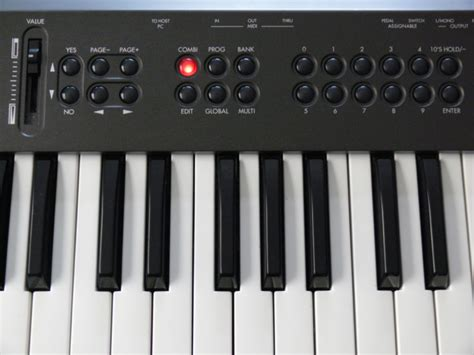 Keyboard Roland X5d korg x5d as new clickbd