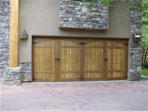 First United Door Technologies American Garage Door Anozira Garage Doors