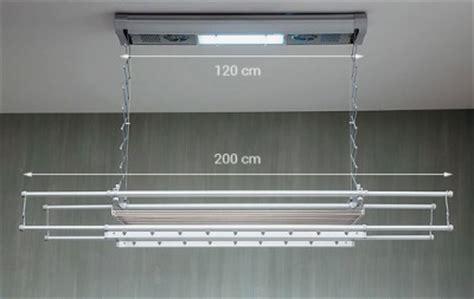 stendibiancheria da soffitto elettrico stendibiancheria salvaspazio da soffitto la soluzione per