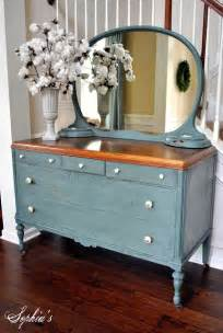 s milk paint dresser