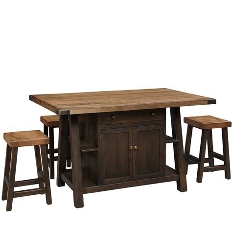 amish kitchen islands custom amish made kitchen islands spire