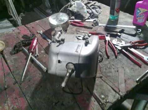 Sachs Motor Restaurieren by Restauration Sachs 503