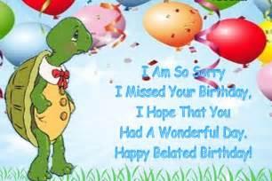 send free ecard happy belated birthday from greetings101