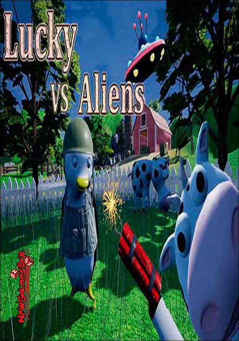 free download games for pc full version alien shooter lucky vs aliens free download full version pc game setup