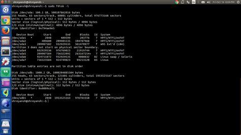 screen layout editor ubuntu boot grub screen disappeared ask ubuntu