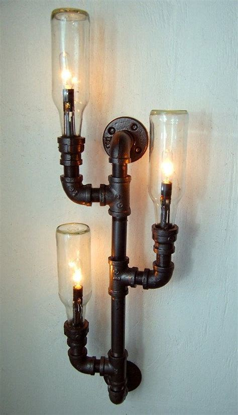 Pipe Light by 26 Interior Design Ideas With Wall Sconce Messagenote