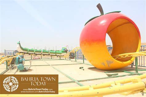 themes karachi bahria adventura theme park karachi latest progress update