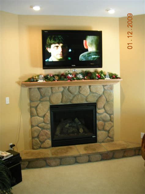 Badgerland Fireplace by Milwaukee Fireplace Design Waukesha Fireplace Store