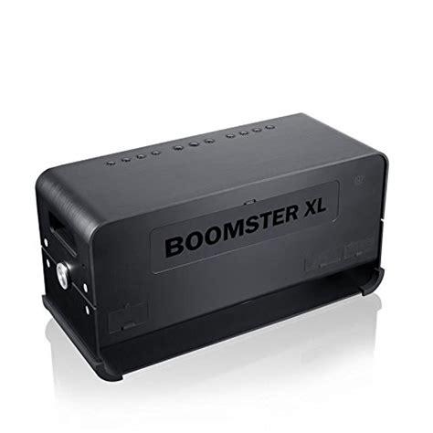 Teufel Bluetooth Lautsprecher by Test Teufel Quot Boomster Xl Quot Bluetooth Lautsprecher Hifi