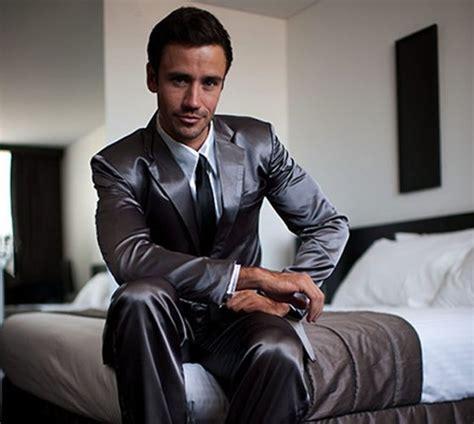 pyjama anzug barney stinson pajama suit suitjama millionaire