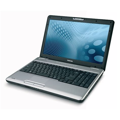 toshiba satellite l500 series notebookcheck net external