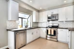 Small Kitchen Tiles Design 29 charming compact kitchen designs designing idea