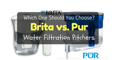 Brita Vs Pur Faucet by Zero Water Filter Vs Brita Large Size Of Brita Classic