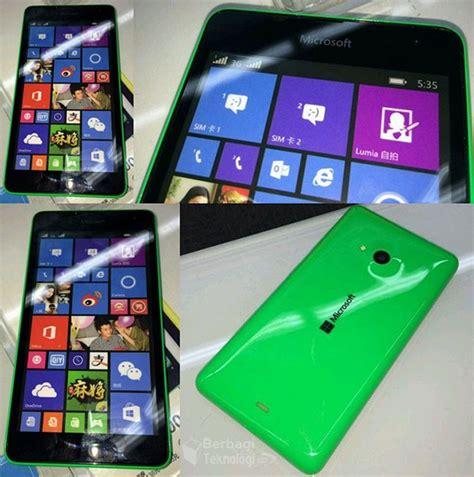 Resmi Microsoft Lumia 535 lumia 535 terbaru dengan logo microsoft berbagi teknologi