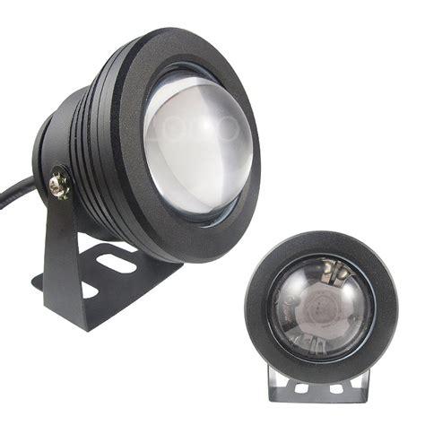 12v Outdoor Lights 12v 10w Underwater Led Flood Pool Light Spot L Outdoor Waterproof Ebay