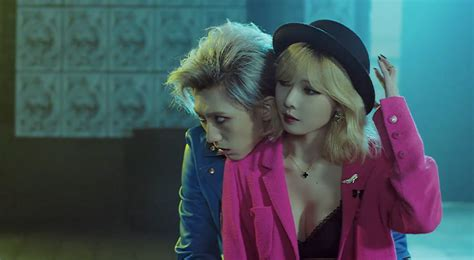 film boboho trouble maker trouble maker releases hot and steamy mv for quot now quot rated