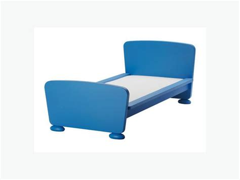 free ikea blue mammut toddler bed used west shore langford colwood metchosin highlands