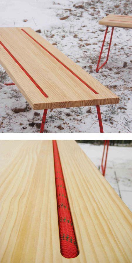 Ideen Für Holzarbeiten by Seilwiederverwertung Zuk 252 Nftige Projekte