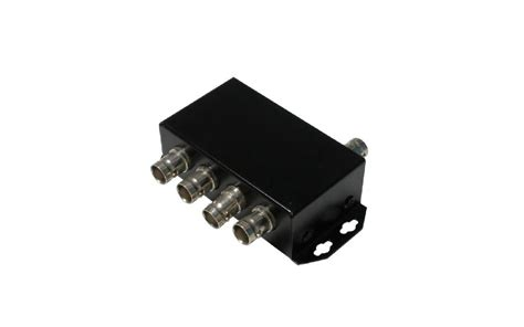 Cctv Distributor cctv 8input 16output distributor with bnc connector mytech china manufacturer