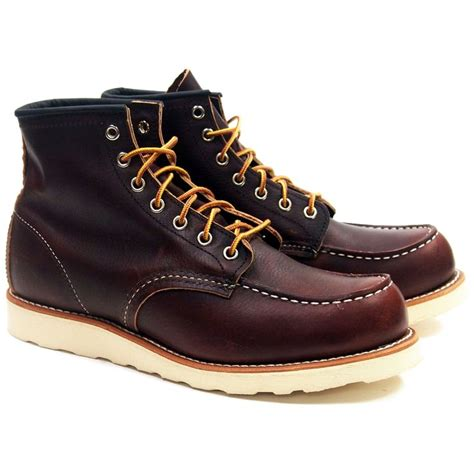 Wing Boots Leather Original best 25 mens boots style ideas on s boots