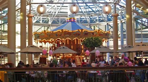 layout of danbury fair mall file danbury fair mall carousel jpg wikimedia commons