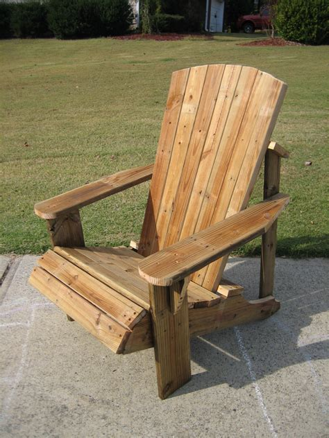 adirondack chair plans   woodworking