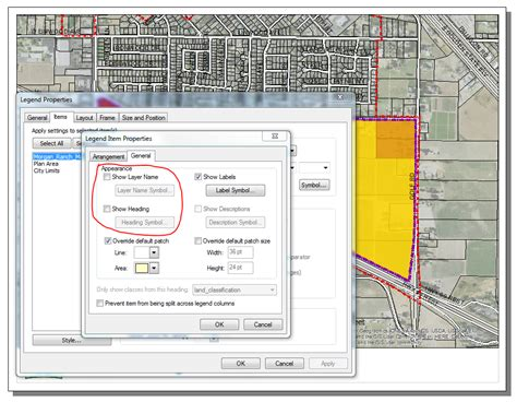 layout remove view arcgis desktop how to remove text from legend in layout