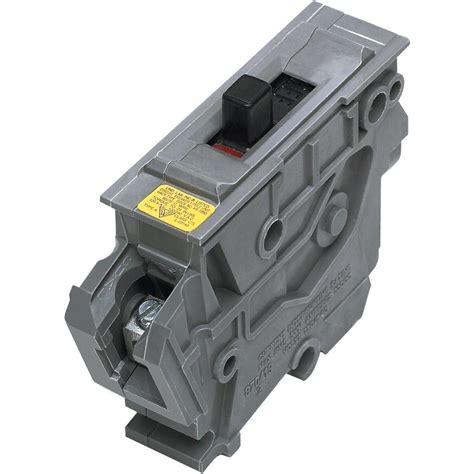 square d qo 20 single pole bolt on circuit breaker