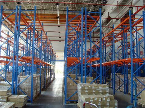 3d storage double deep racking pallet racking double deep pallet rack organized storage
